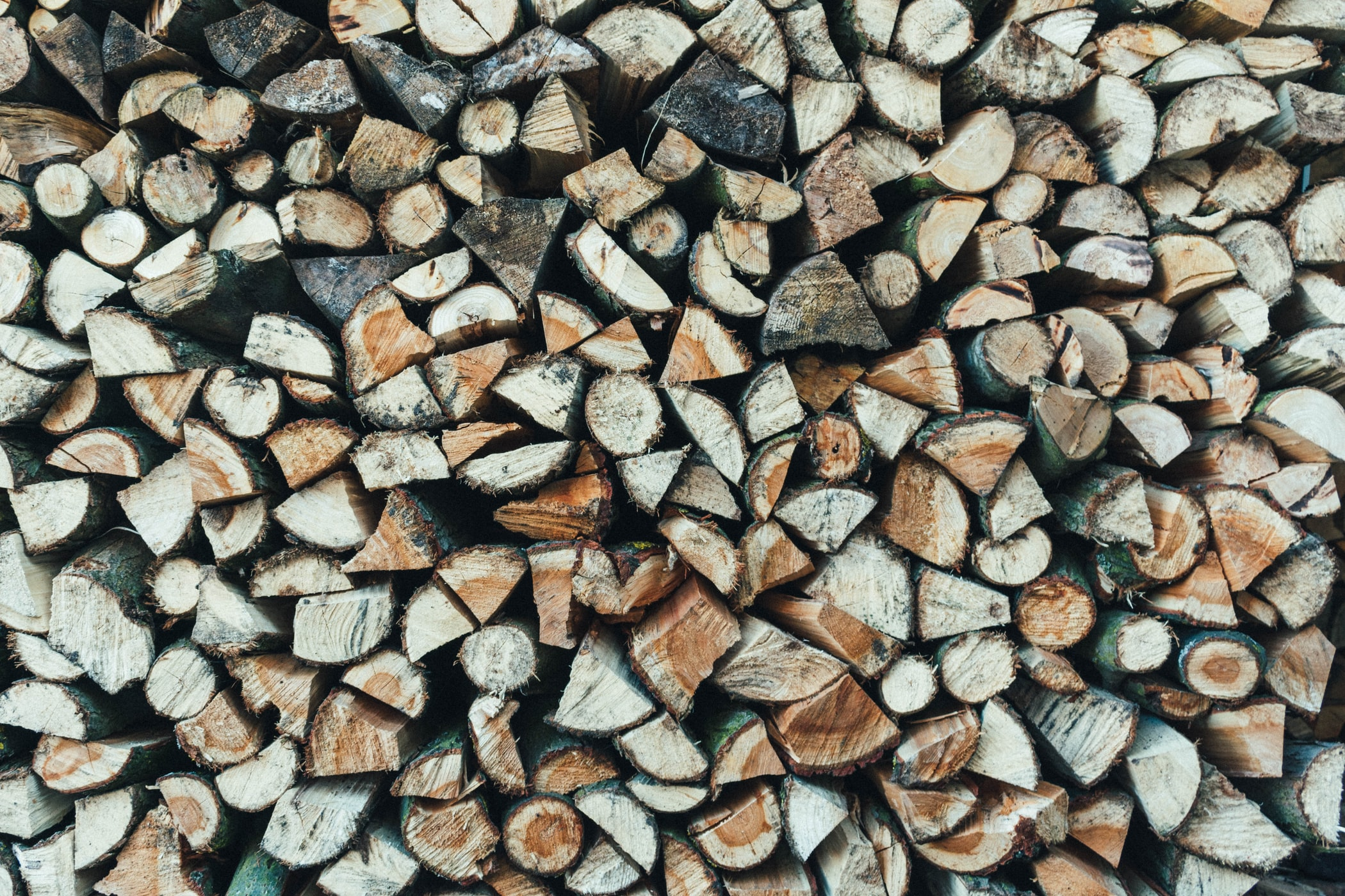 Sell services - Order Firewood with Resonoi